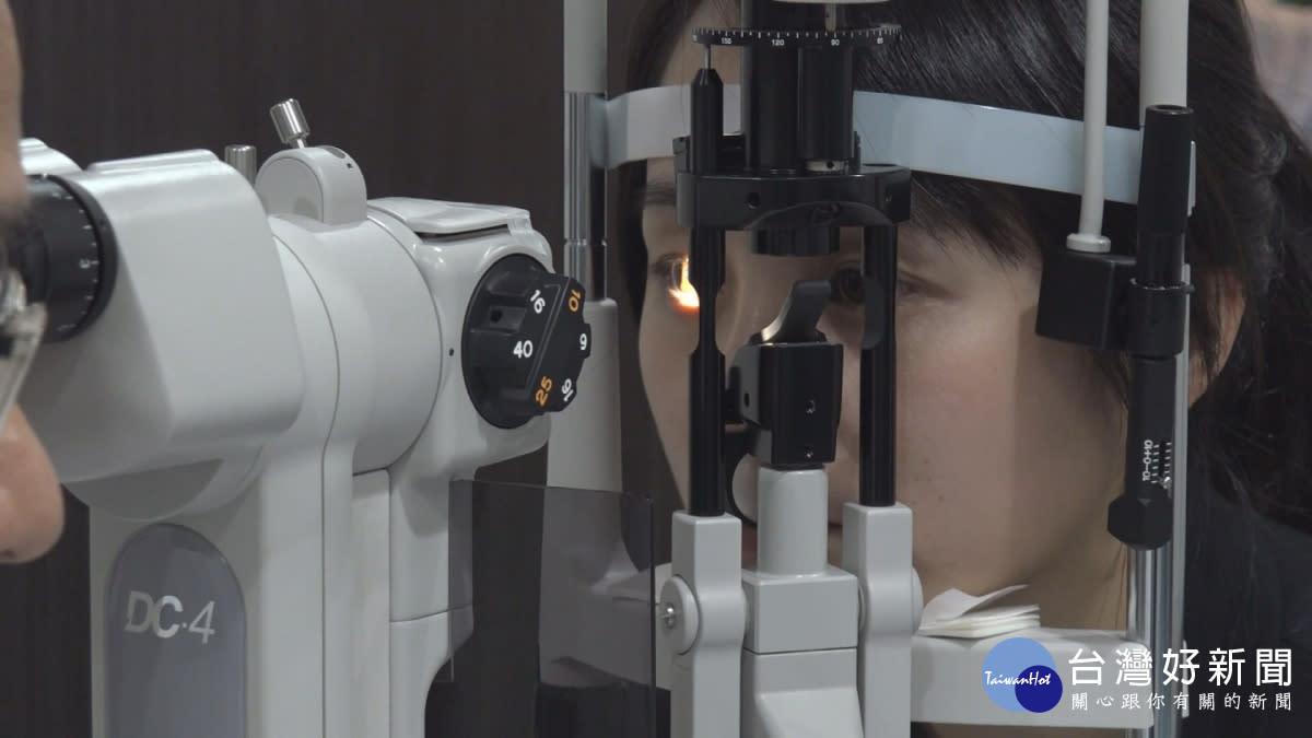 500度以上高度近視 網膜剝離較常人高10倍