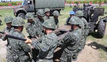 您認為台灣適合徵兵制還是募兵制?