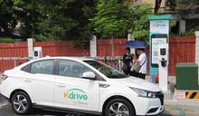 高雄生態交通盛典開放電動汽車共享系統體驗 試駕民眾驚艷