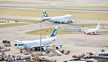 加國返港機上不適 女經理猝死