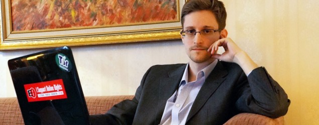 How Edward Snowden widened his access to secrets
