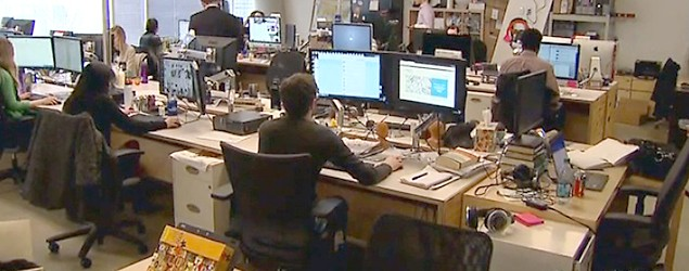Rare peek inside Democrats' PR war room, as they cover the Conservative Political Action Conference (ABC News)