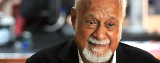 Malaysia opposition stalwart Karpal Singh has died in a car accident on the North-South Expressway this morning near Perak.