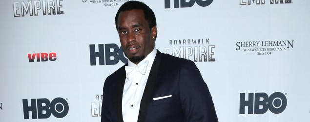 "Sean ""Puff Daddy"" Combs (Paul Archuleta/FilmMagic)"