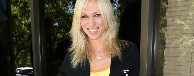 Debbie Gibson (David Livingston/Getty Images)