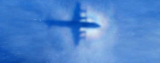 Why are Americans so obsessed with search for missing MH370 jet (Rob Griffith/AP)