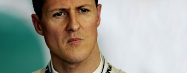 Schumacher (Reuters)