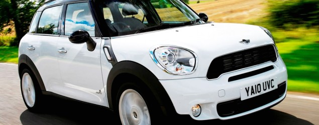 Foto: Webmotors / MINI
