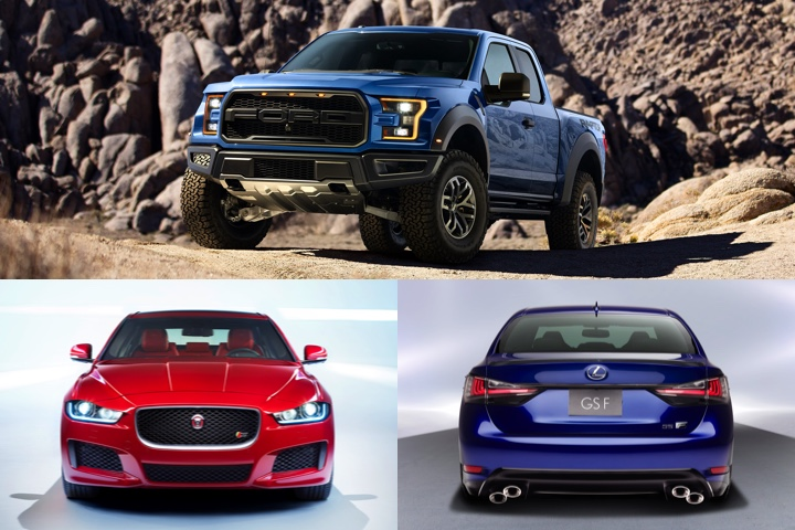 Ford Not Making Raptor In 2015 | Autos Post
