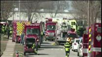 Indiana plane crash leaves 2 dead
