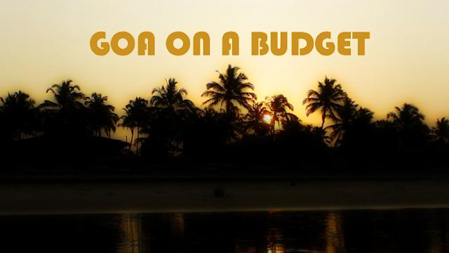 Holiday in Goa on a budget