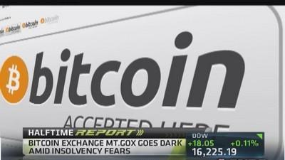 Bitcoin troubles mount