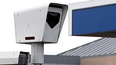 City Turns Off Traffic Cams