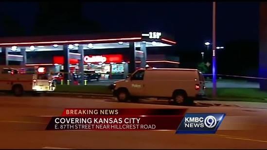 Victim critically injured in shooting near KC QuikTrip store