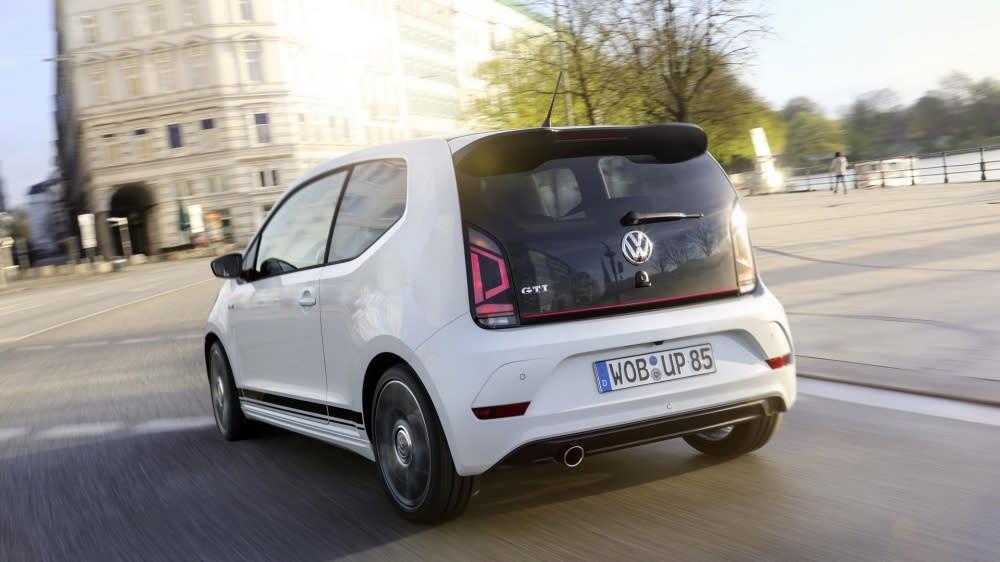 鋼砲二哥 Volkswagen Polo GTI預計明年第三季在台上市