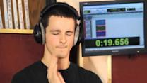 Man Claps Hands 804 Times in One Minute