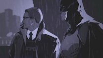 Batman : Arkham Origins Blackgate | 'New Management' Reveal Trailer