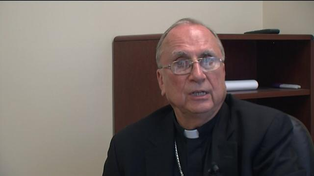 Sex Abuse Charges Against Priests Could Bankrupt Small Diocese