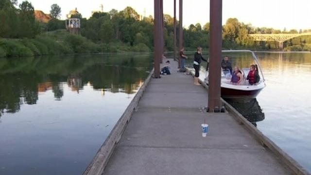 Boy, 15, Pulled From River in Critical Condition