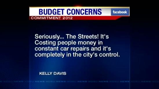 New Orleans City Council members respond to residents' budget concerns