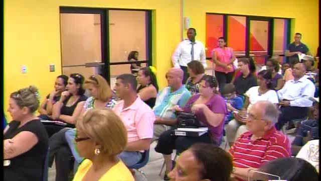 Teachers, parents want answers from charter school