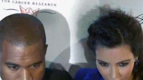 Kim Kardashian e Kanye West per 'Angel Ball', evento per la ricerca sul cancro