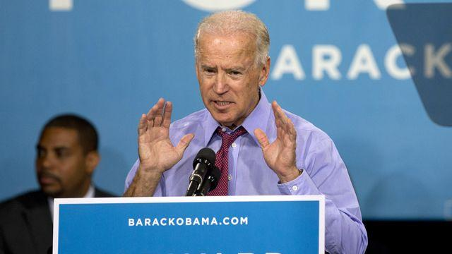 GOP rips Biden over 'bullets' remark on campaign trail