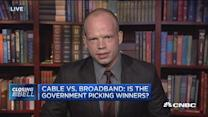 Charter, Time Warner merger debate