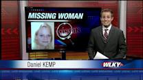 Police search for missing Grayson County mother