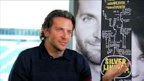 Bradley Cooper talks about 'Silver Linings Playbook'
