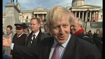 Boris backs PM's stand over TV debates