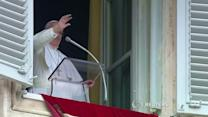 Pope urges political solution for Syria