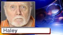 Police: Retired Phila. Police inspector, 72, tried to lure girl, 8