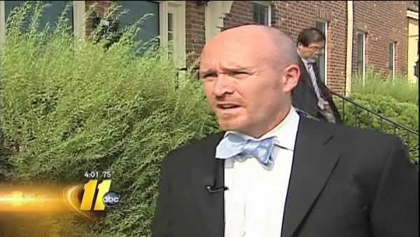 Attorney to be sentenced in DWI cases scandal