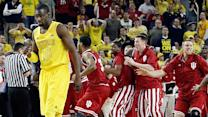 Michigan's big chance in Big Ten tourney