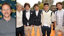 One Direction's Unlikely Partnership With Filmmaker