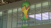 FIFA confident in Brazil's ability to deal with protests at World Cup