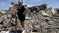 Officials: All accounted for after Oklahoma tornado