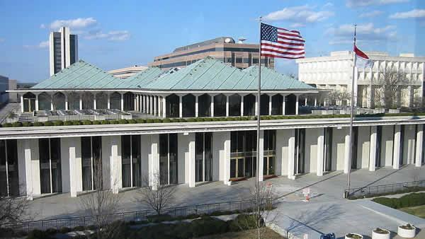 NC lawmakers send $21B state budget to McCrory