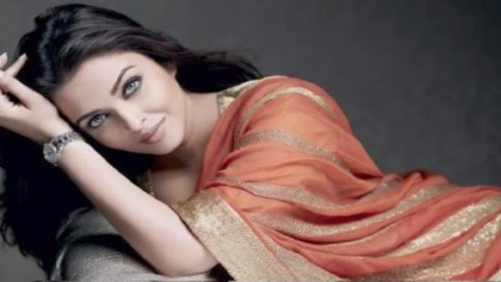 Click! Aish in a new ad!