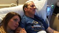 Jim Kelly's battle: Hall of Famer's family speaks of cancer struggle