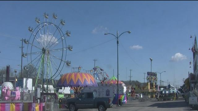 Residents hope Crystal City carnival will help revitalize area