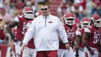 RADIO: Bret Bielema's Game Plan
