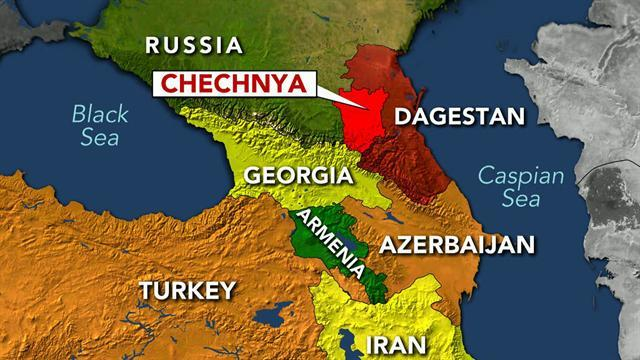 Expert explains Boston suspects' Chechnya connection
