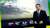 Friday night forecast: Weekend outlook