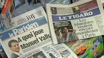 France closes 20 embassies over Mohammad cartoon