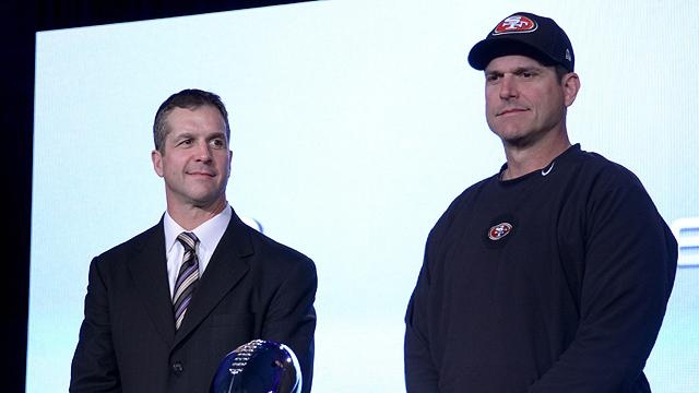 Which Super Bowl coach would you rather have?