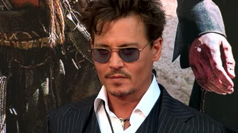 Johnny Depp Says Honesty Guided His Family During Breakup