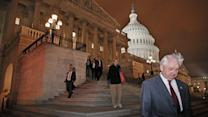 Debt Ceiling Is the 'Big Wildcard' for Investors, Says UBS' Lefkowitz