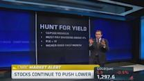 The hunt for yield
